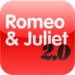 A Modern Translation of Romeo & Juliet Side-By-Side the Original Play